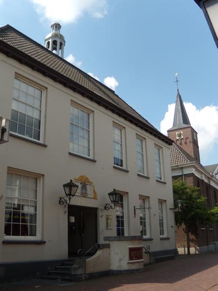 Museum Oudheidkamer Hardenberg